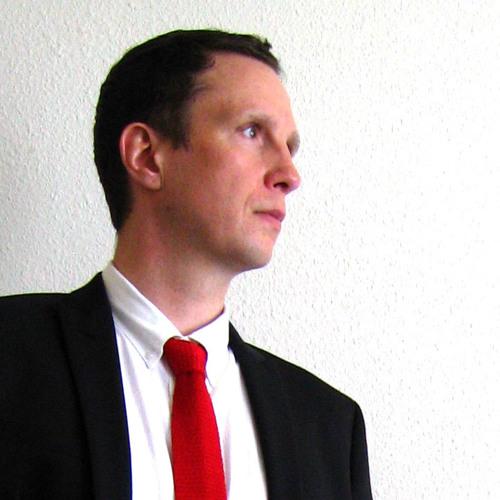 Ben Clock's avatar