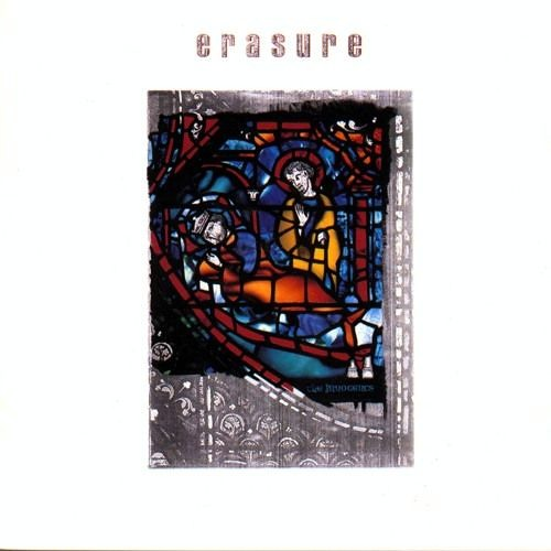 Erasure's avatar