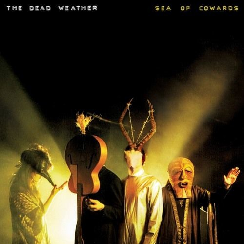 The Dead Weather's avatar