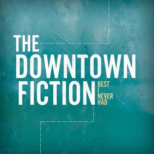 The Downtown Fiction's avatar
