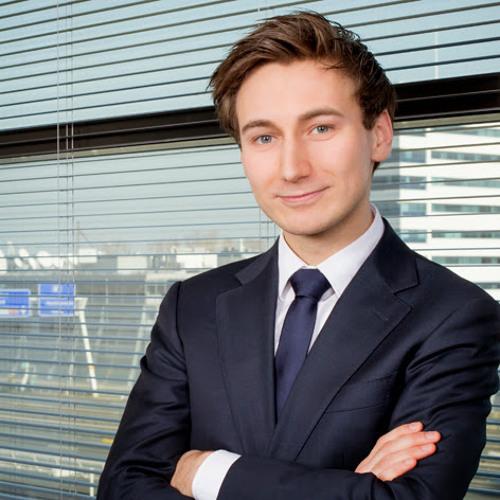 Pieter-Jaap Brussee's avatar