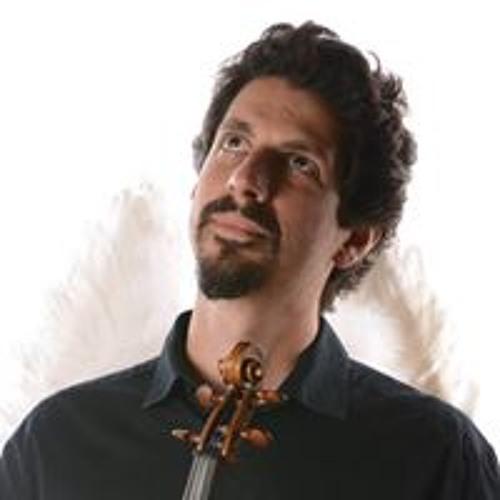 Simone Laghi's avatar