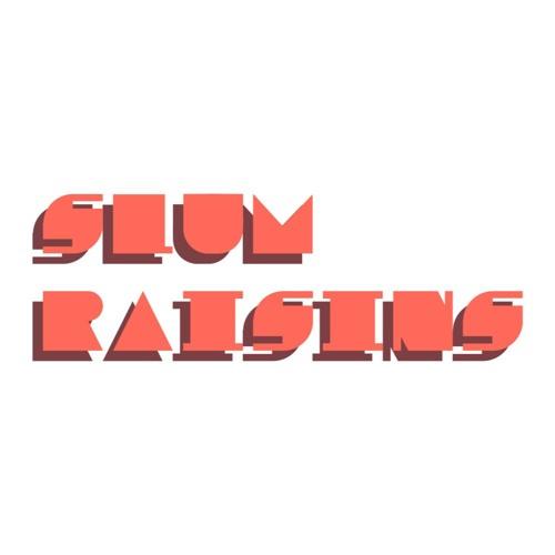 THE SLUM RAISINS's avatar