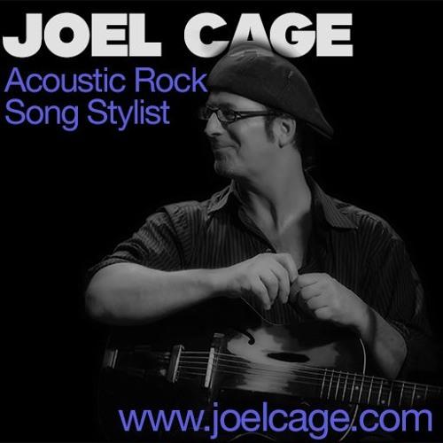 Joel Cage's avatar