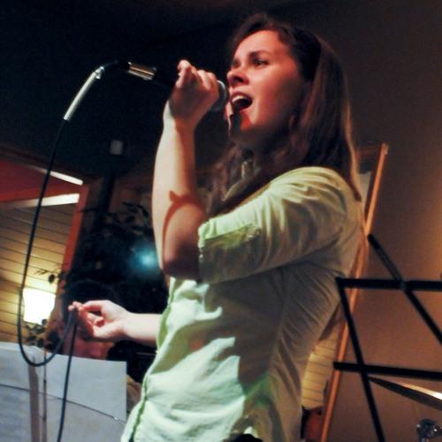 Kate Lucid's avatar