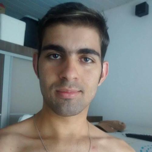 Luan Novais's avatar