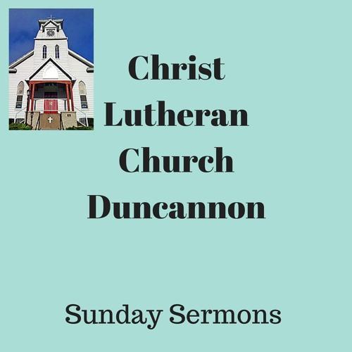 Lutheran Duncannon's avatar