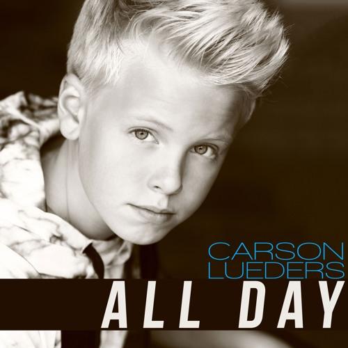 Carson Lueders's avatar