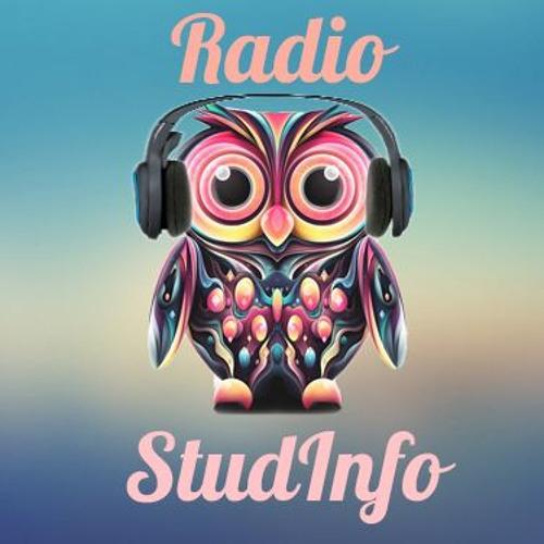Radio StudInfo's avatar