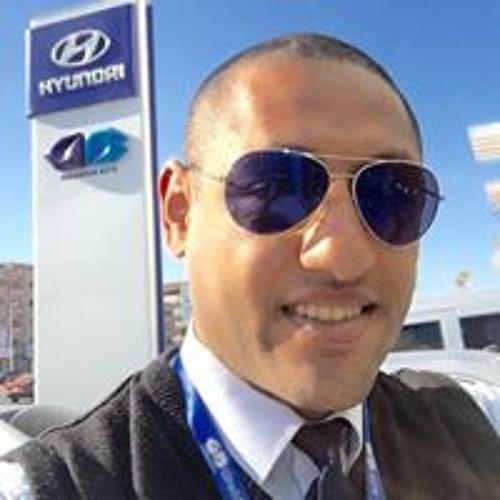 Mahmoud Fayik's avatar