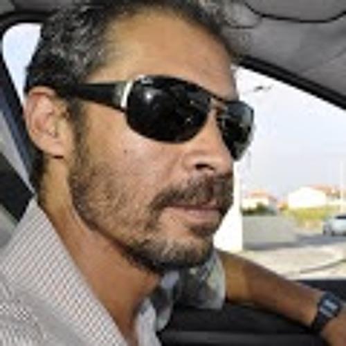 Rolando São Marcos's avatar