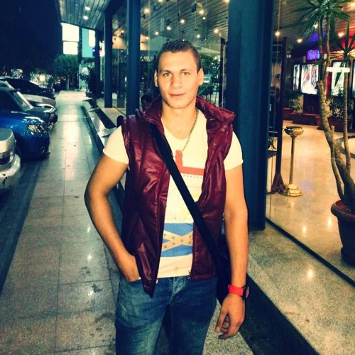 Hossam Boos's avatar