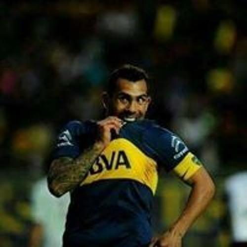 Pablo Oviedo's avatar