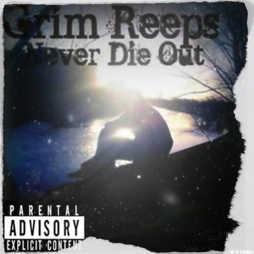 Grim Reeps's avatar