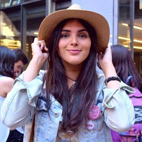 Belén De La Fuente's avatar
