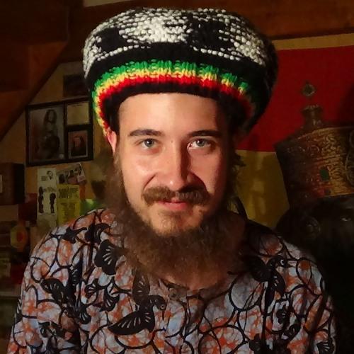 Hug Dan Jahman-Roots Powa's avatar