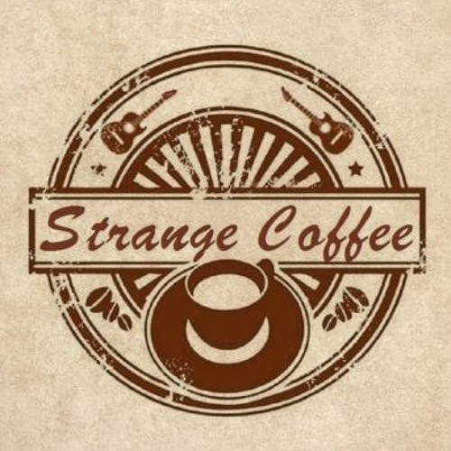 Strange Coffee's avatar