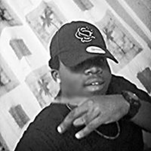 Joshua Wildboy Cheeseboro's avatar