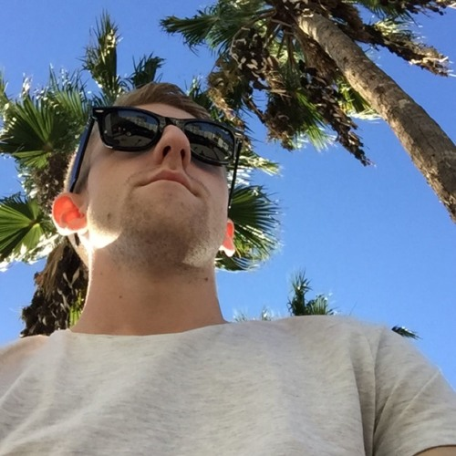 Mike Waldon's avatar