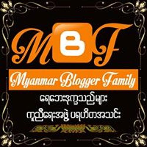 Thet Naing's avatar