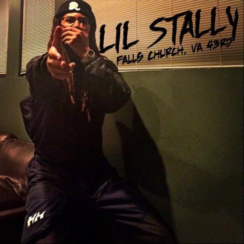 Lilstally43's avatar