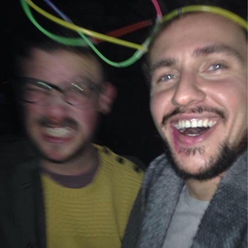 Andreas Firus's avatar