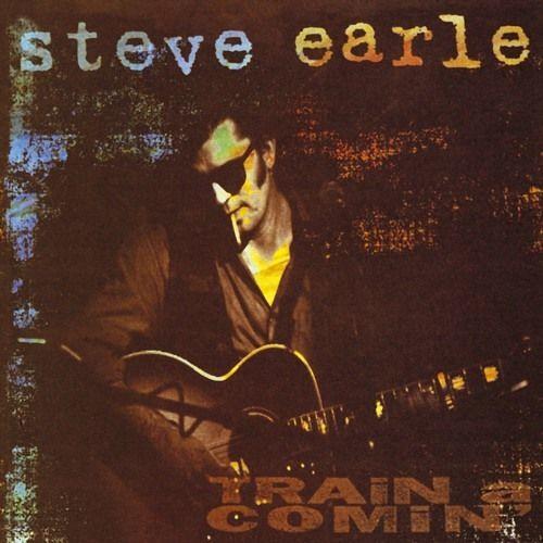 Steve Earle's avatar