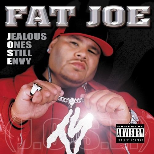 Fat Joe's avatar