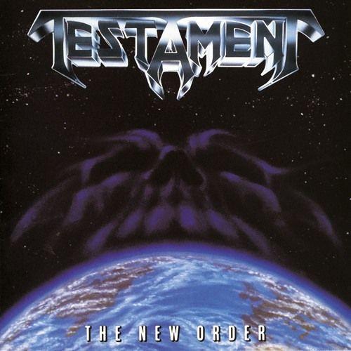 Testament's avatar