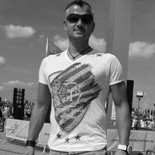 Sascha Brunnstein's avatar