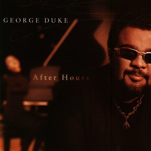 George Duke's avatar