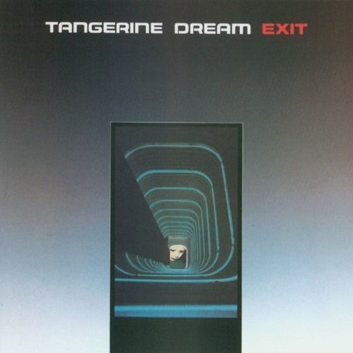 Tangerine Dream's avatar