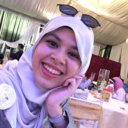 zafirahzahir's avatar