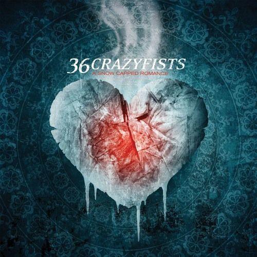 36 Crazyfists's avatar