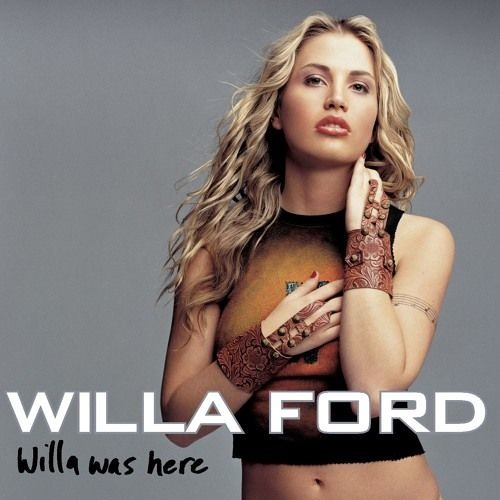 Willa Ford's avatar