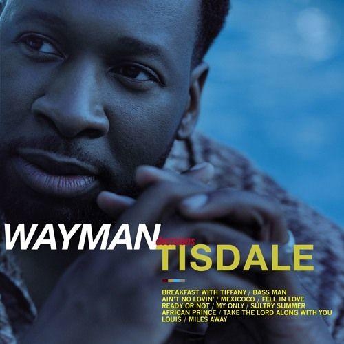 Wayman Tisdale's avatar