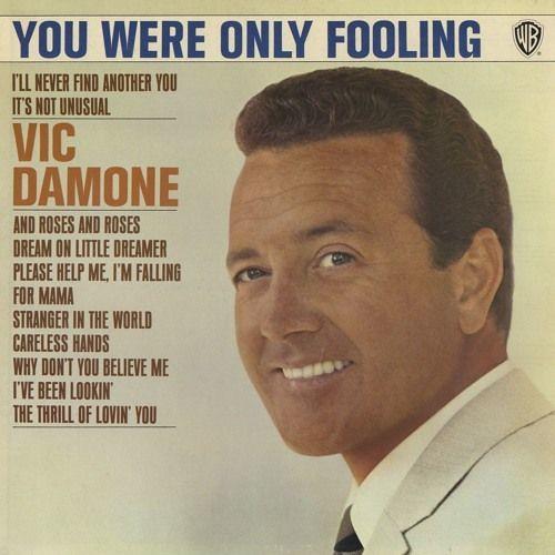 Vic Damone's avatar
