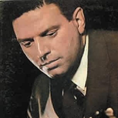 Theodore Bikel's avatar