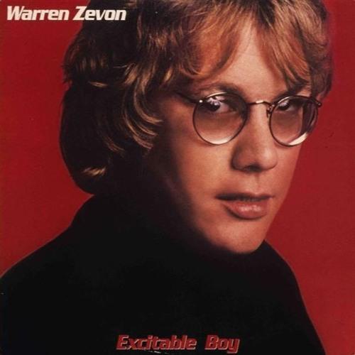 Warren Zevon's avatar