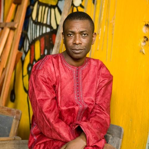 Youssou N'Dour's avatar