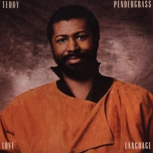 Teddy Pendergrass's avatar