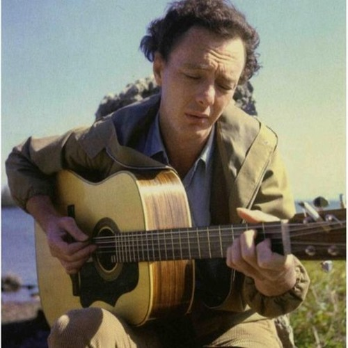 Fred Neil's avatar