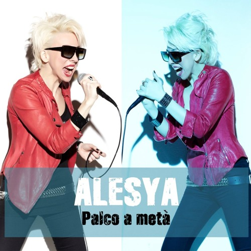 ALESYA ROCKER's avatar