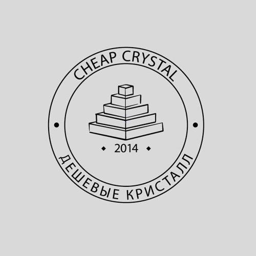 Cheap Crystal's avatar