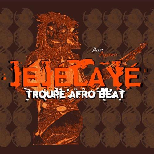 Jejelaye Troupe Afrobeat's avatar