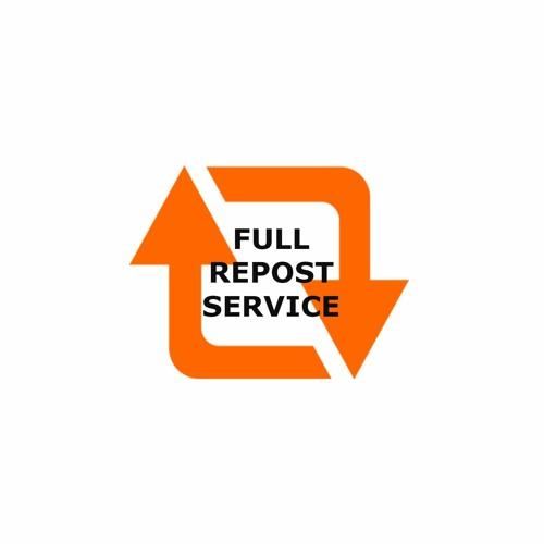Full Repost Service's avatar