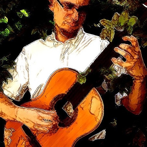 Justin Craig Guitar's avatar