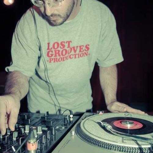 Aurelio LostGrooves's avatar