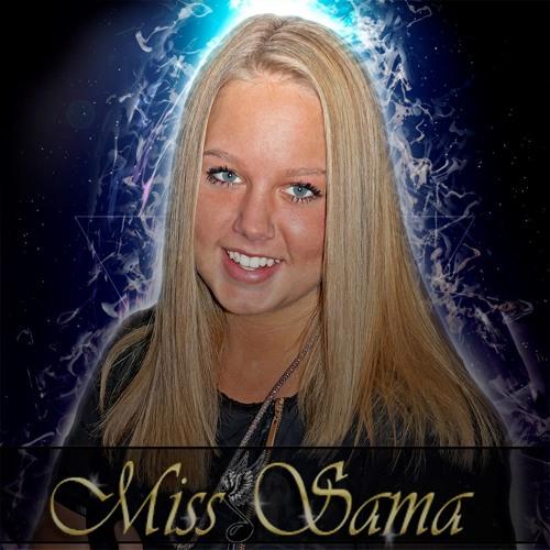 Miss Sama's avatar