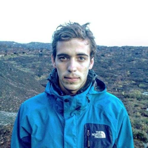 Wilfredo Izaguirre's avatar